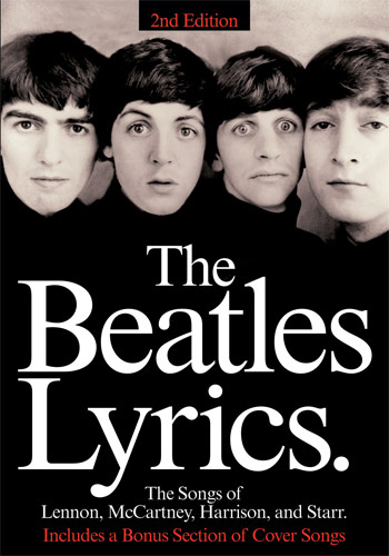 Beatles Merchandise Store - Beatles books & guides
