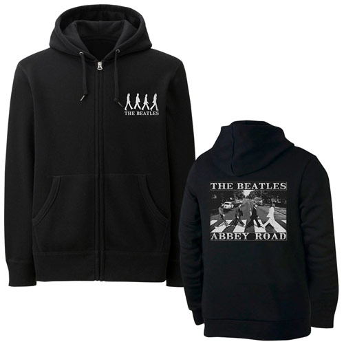 The beatles hoodies