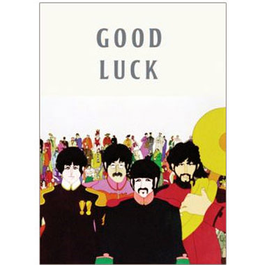 Beatles merchandise store beatles greetings cards beatles greetings cards m4hsunfo